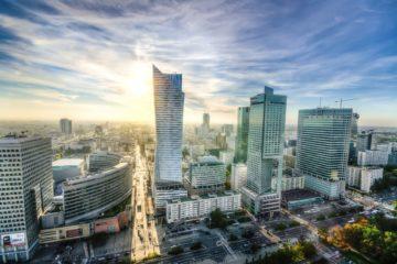 busy z Warszawy do Holandii