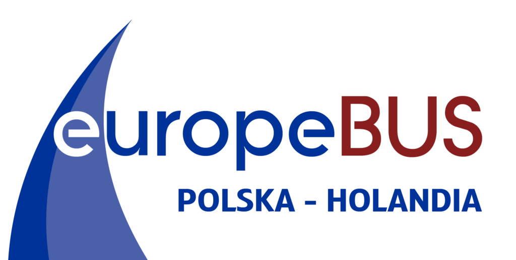 Europebus - Logo Busy do Holandii